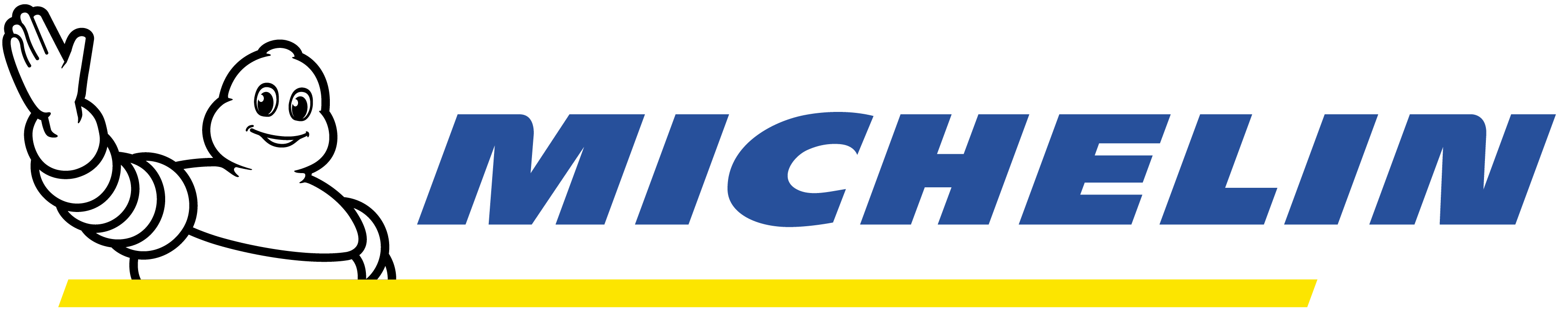 Michelin Corp Logo