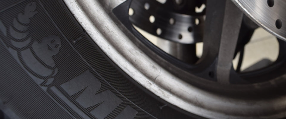 michelin tire wagan tech