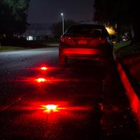 Wagan Tech - Michelin High Visibility LED Road Flare-5