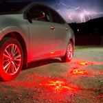 Wagan Tech - Michelin High Visibility LED Road Flare-14