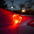 Wagan Tech - Michelin High Visibility LED Road Flare-10