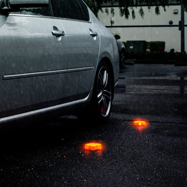 Wagan Tech - Michelin High Visibility LED Road Flare-11