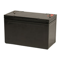 Battery -  12V 55Ah or 12V 100Ah