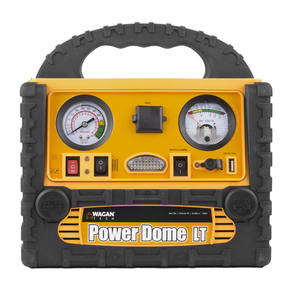 Power Dome™ LT
