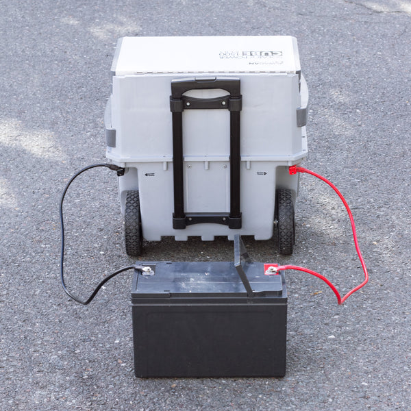 Solar e Power Cube 1500 PLUS Solar Generator