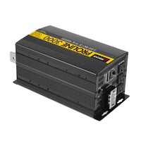 Wagan Tech - Inverters - Proline 3000 - reverse bladed front