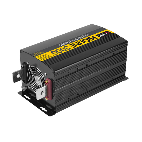 Wagan Tech - Inverters - Proline 3000 - bladed back