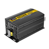 Wagan Tech - Inverters - Proline 3000 Watt - bladed front