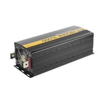 Wagan Tech - ProLine Power Inverters - 10,000W - bladed rear
