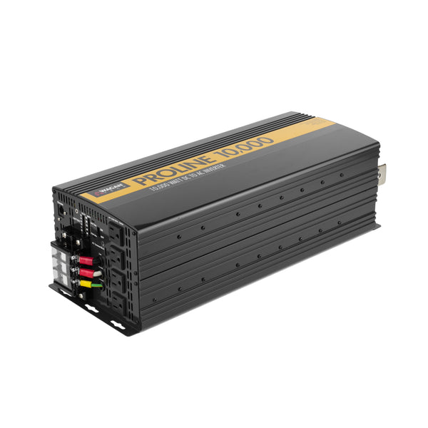 Wagan Tech - ProLine Power Inverters - 10,000W - bladed front