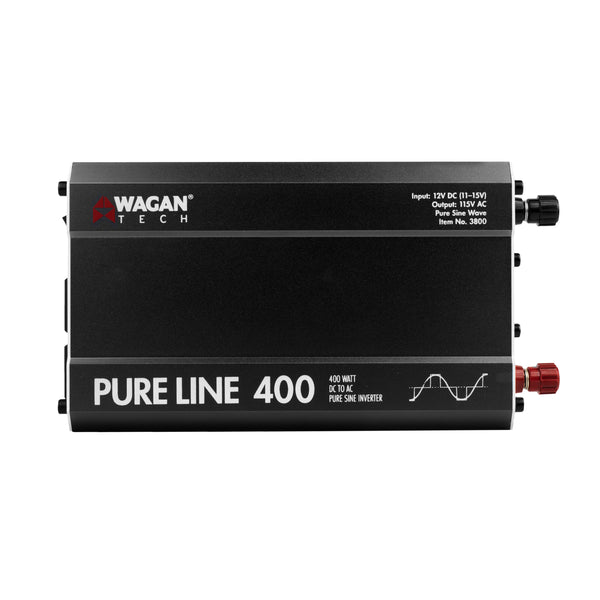 Pure Line Inverter 400 Watt