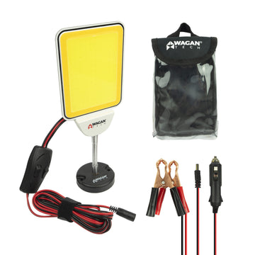 Spartan 2500 LED Worklight