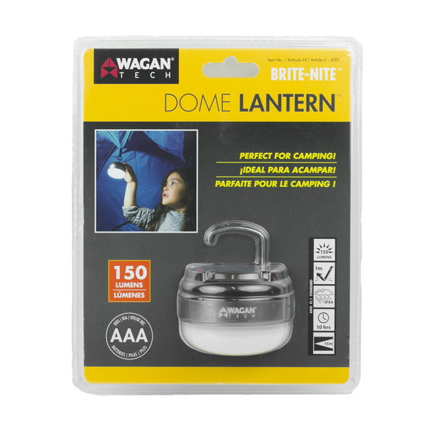 Wagan Tech Dome Lantern-10