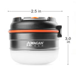 Wagan Tech Dome USB Lantern-12