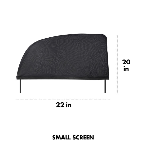 Easy Air Auto Screen