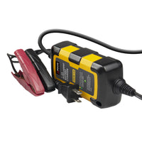 Wagan Tech - 1.5A Intelligent Battery Charger-2