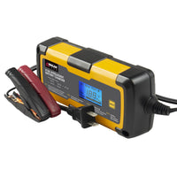 Wagan Tech - 4.0A Intelligent Battery Charger-2