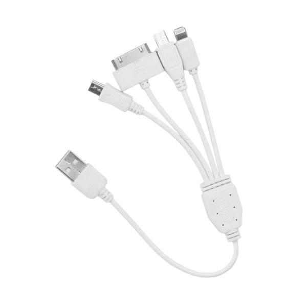USB Multi-Function Combo Cable