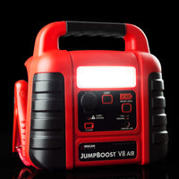 JumpBoost V8 Air