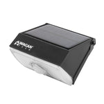 Wagan Tech - 1,000 Lumen Solar Micro Wall LED Light-1
