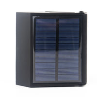 1000 Lumen Solar Micro Wall LED Light