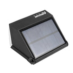 Wagan Tech - 1,000 Lumen Solar Micro Wall LED Light-2