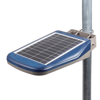 Solar + LED Floodlight 2000 Remote Controlled