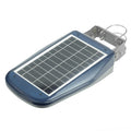 Solar + LED Floodlight 1000 Remote Controlled