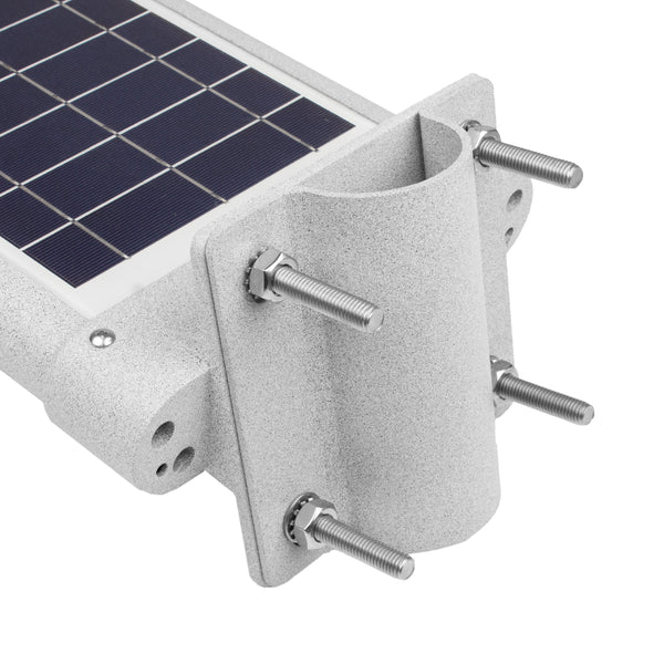 4500 Lumen Solar LED Floodlight