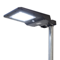 Solar + LED Floodlight 800