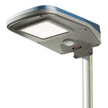Solar + LED Floodlight 2000