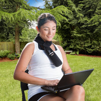 Active Heat Neck Wrap