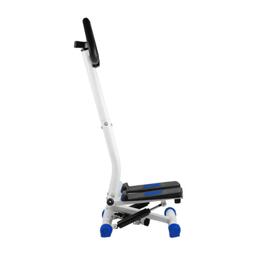 Pivot Stepper