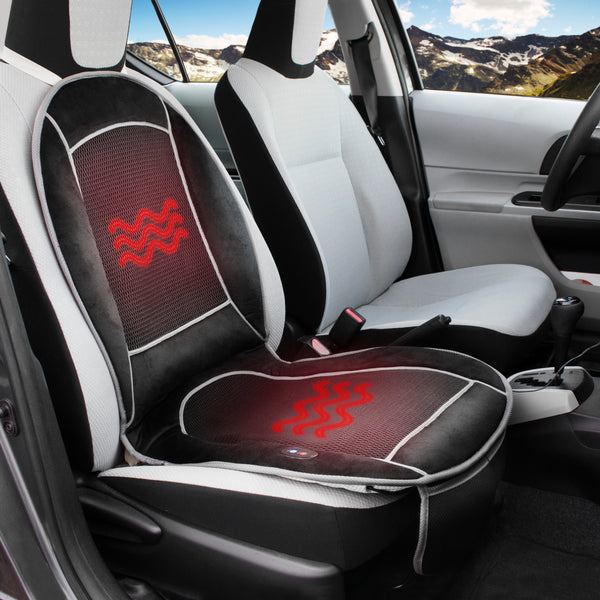12V All Season Car Cushion