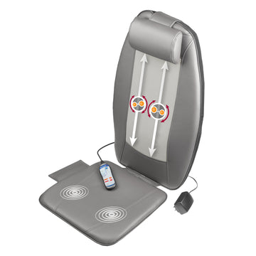 Heated Shiatsu Massage Cushion