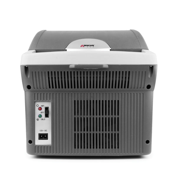 Wagan Tech - 14 Liter Personal Fridge/Warmer-5