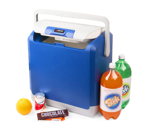 24 Liter Personal Fridge/Warmer