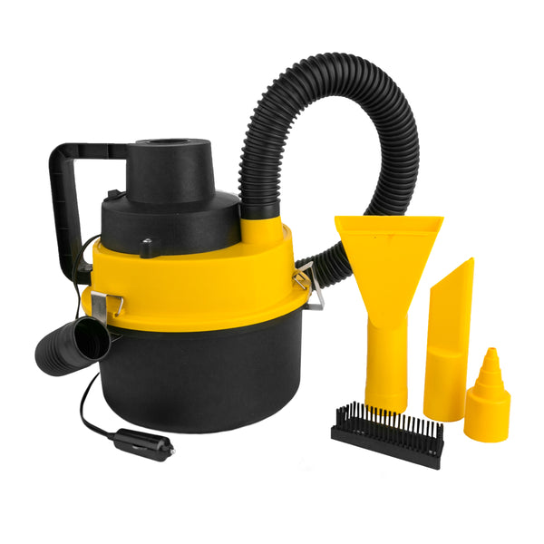 Wagan Tech - Wet & Dry Ultra Vac -2