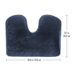 Ortho Wedge Cushion (blue)