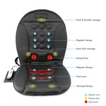Wagan Tech - Healthmate - Infra-Heat Massage Magnetic Cushion -5