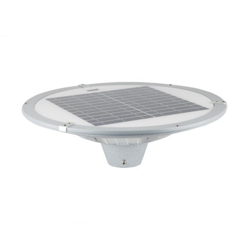 900 Lumen Solar LED Area Light (Wagan Tech)