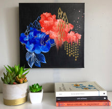 Load image into Gallery viewer, Abstract Wall Art