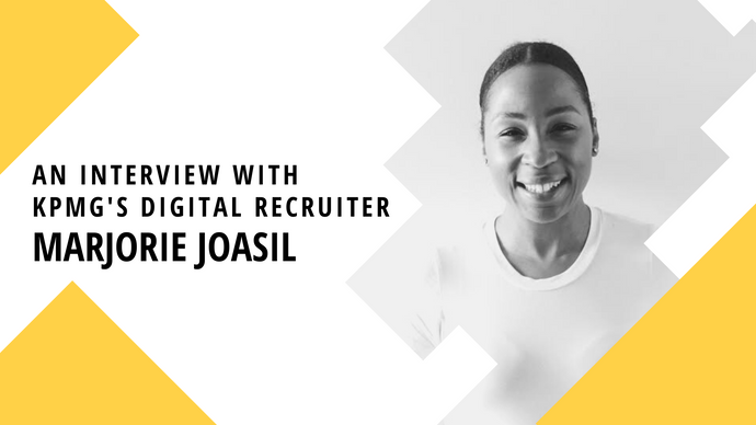 4 Job Hunting Insights from KPMG's Digital Recruiter