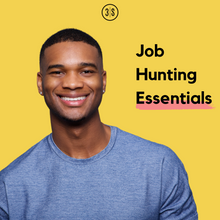 Load image into Gallery viewer, Job Hunting Essentials [Course]