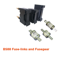BS88 Fuse-Links and Fusegear