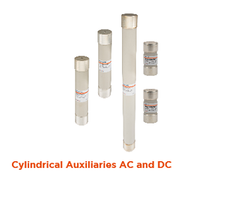 Cylindrical Auxillaries AC & DC