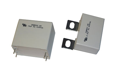 Switching & Snubber Capacitors