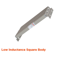 Low Inductance Square Body