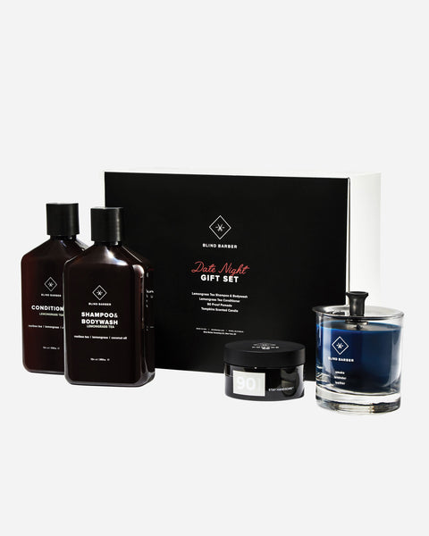 Date Night Gift Set