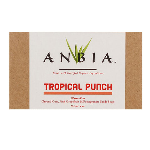 Tropical Punch Bar Soap